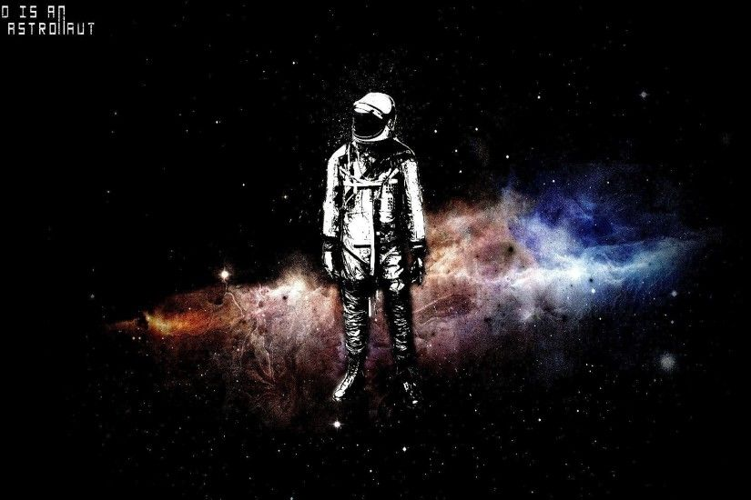 ... Astronaut [6] wallpaper - Digital Art wallpapers - #26475 ...
