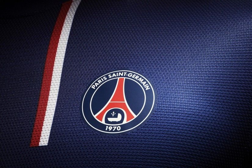 1920x1080 Wallpaper paris saint-germain, football club, logo