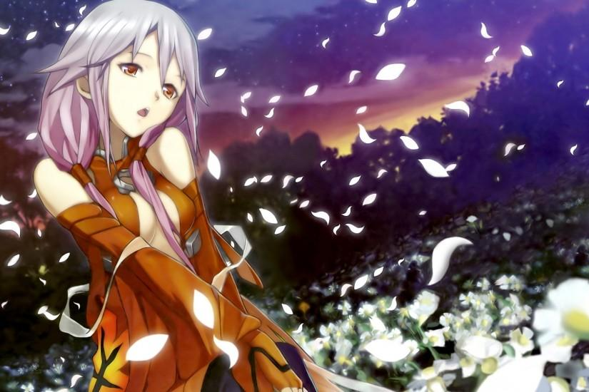 107 Inori Yuzuriha HD Wallpapers | Backgrounds - Wallpaper Abyss - Page 2