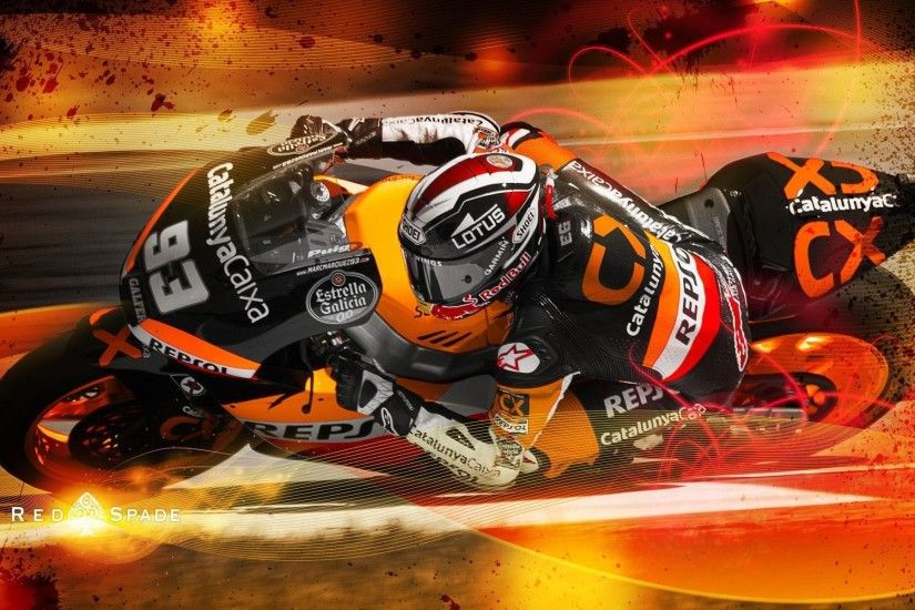 Marc Marquez Motogp Wallpaper Downloads HD Wallpaper Pictures .