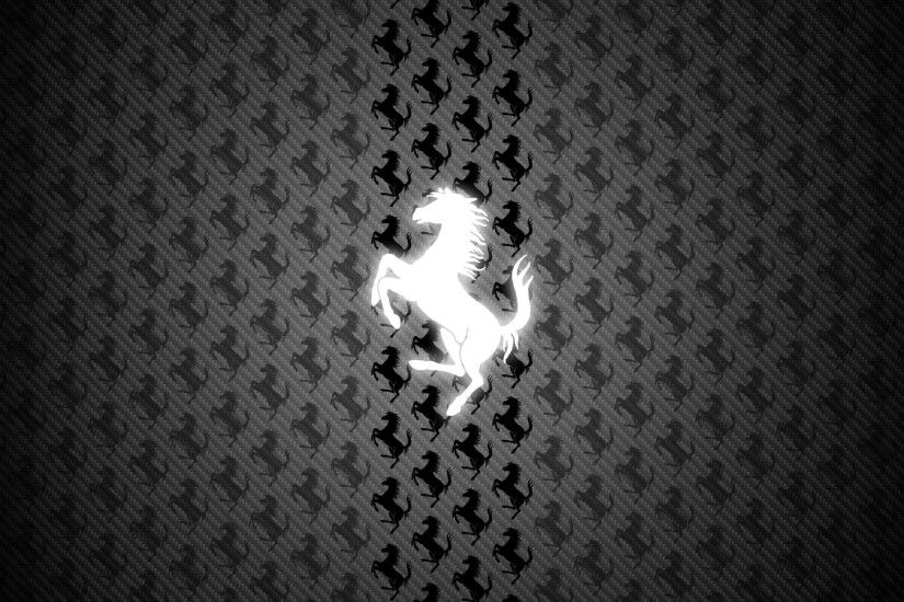 Ferrari High Quality Logo Wallpaper | Brands& Car Logos HD Wallpaper |  Pinterest | Car logos and Wallpaper