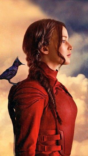 The Hunger Games Wallpaper Wallpapertag