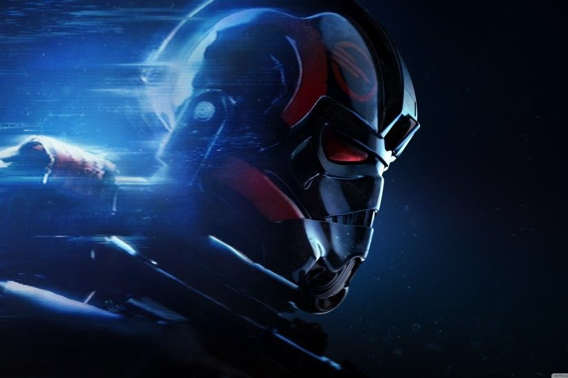 Star Wars Battlefront II 2017 Video Game, Elite Trooper HD Wide Wallpaper  for 4K UHD