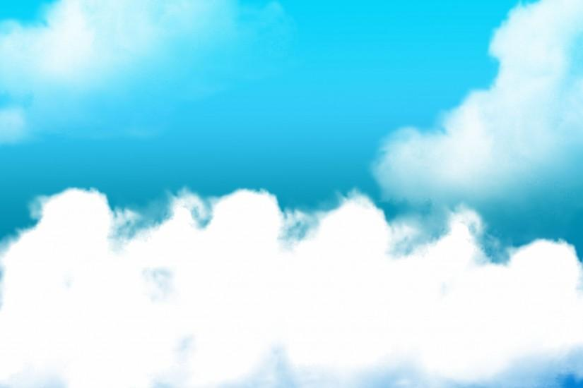 full size cloud background 2576x1984 for ipad pro