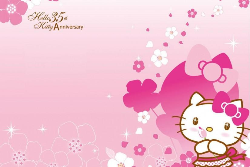 amazing hello kitty wallpaper 1920x1440 for 4k