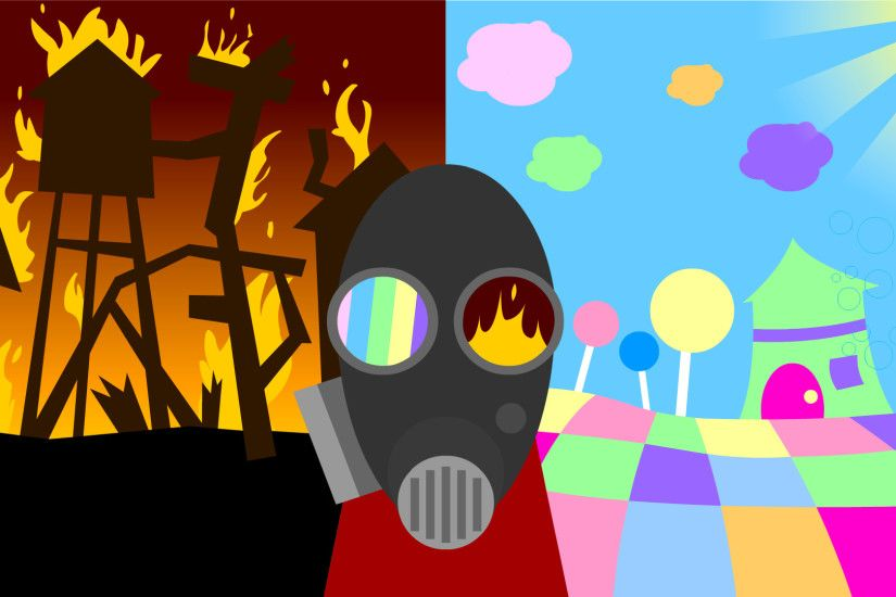 ... tf2 pyro wallpaper wallpapersafari ...