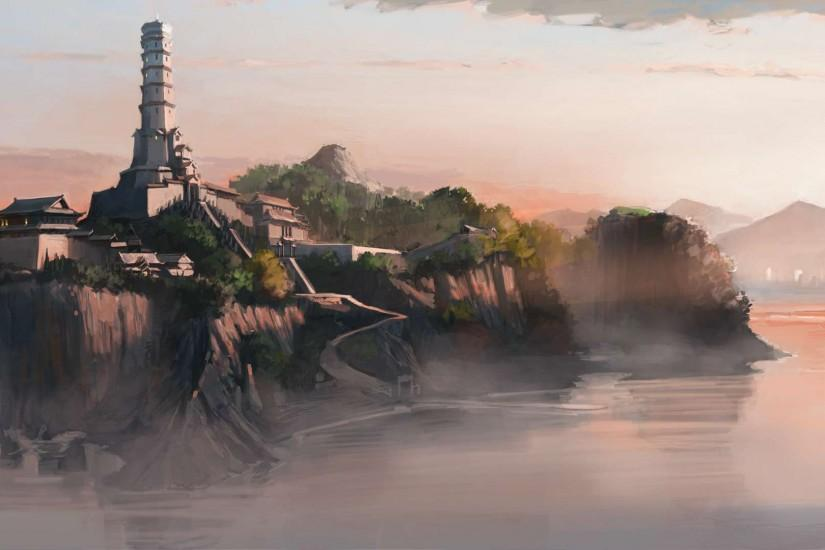 ... Avatar The Legend Of Korra Wallpapers And Backgrounds ...