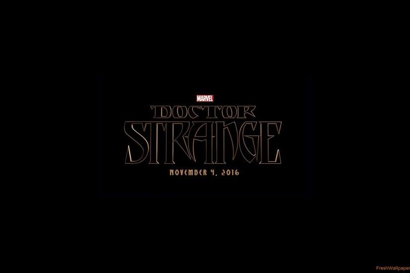 doctor-strange-2016-movie Wallpaper: 2560x1600