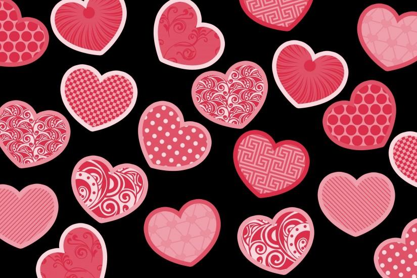 hearts wallpaper 2880x1800 for xiaomi