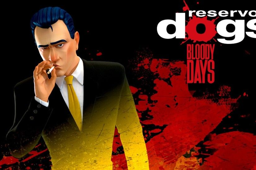 Reservoir Dogs: Bloody Days - Exclusive Developer Let's Play