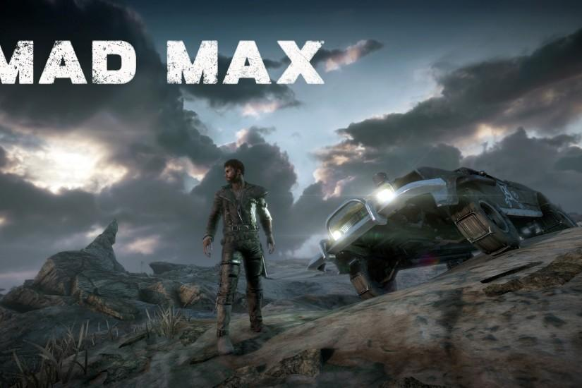 free download mad max wallpaper 1920x1080
