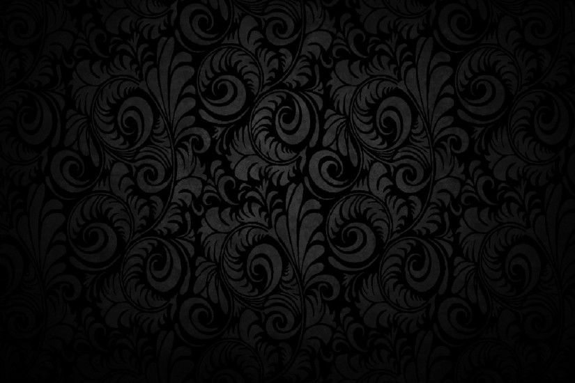 Preview wallpaper pattern, background, surface, wall, dark 2048x1152