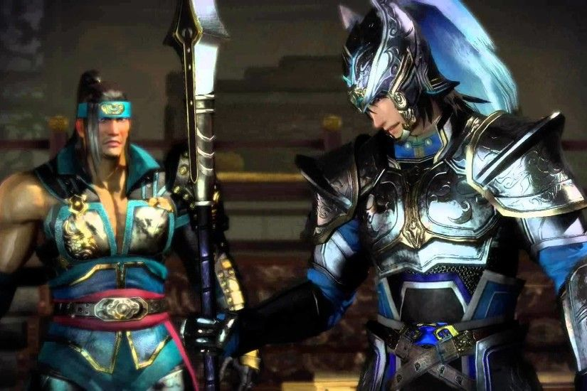 Dynasty Warriors 8 Xtreme Legends - Trailer PS4 (Complete Edition) - YouTube