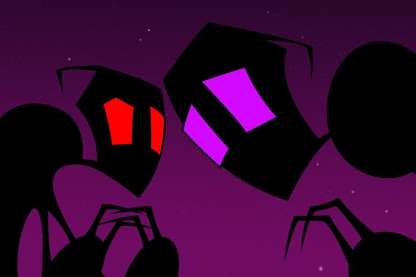 Invader Zim Wallpaper 47257