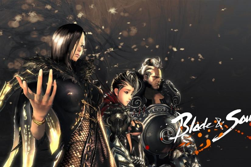 blade and soul wallpaper 1920x1080 photo