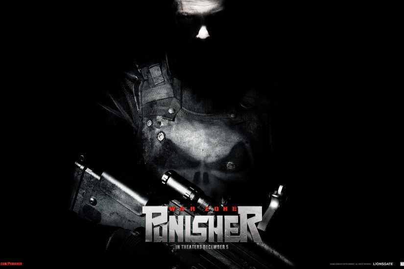 Punisher War Zone Wallpapers Picture