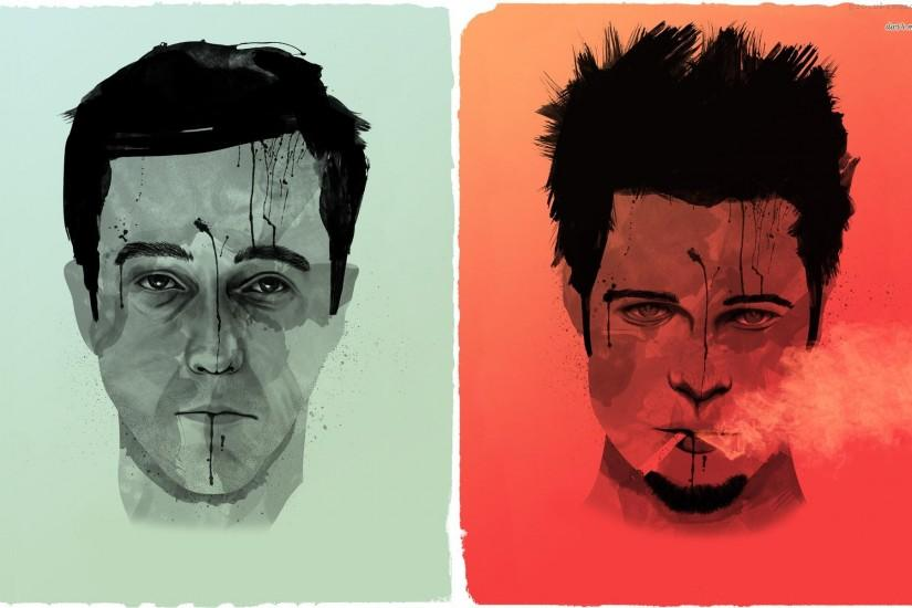 Fight Club HD Wallpapers and Backgrounds
