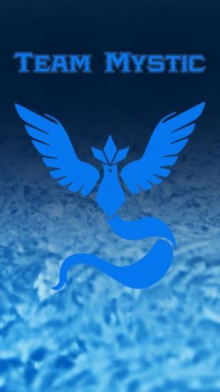 Team Mystic Wallpapers For Iphone Is Cool Wallpapers