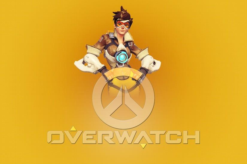 download overwatch tracer wallpaper 1920x1080 samsung galaxy