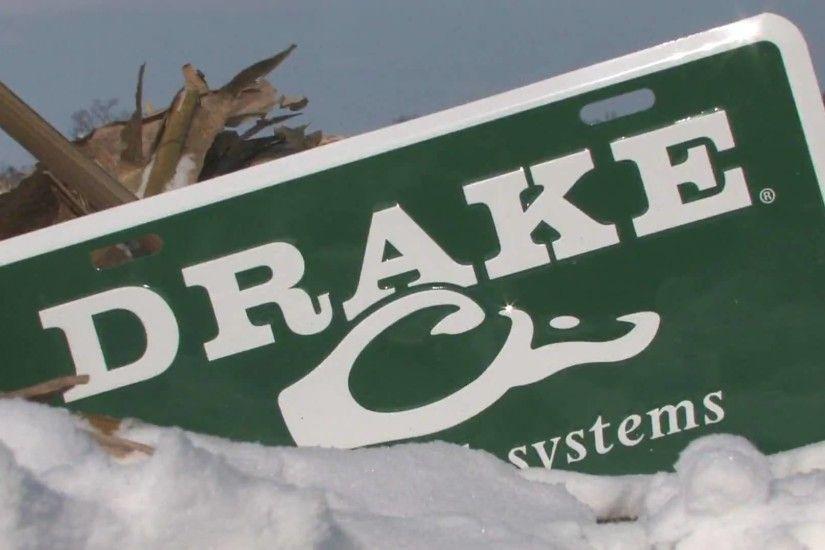 Drake waterfowl wallpaper crazywidowfo drake waterfowl wallpaper voltagebd Choice Image