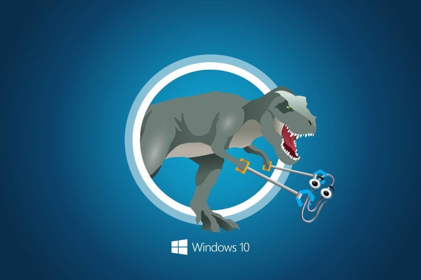 Windows 10 RTM has been out for ...