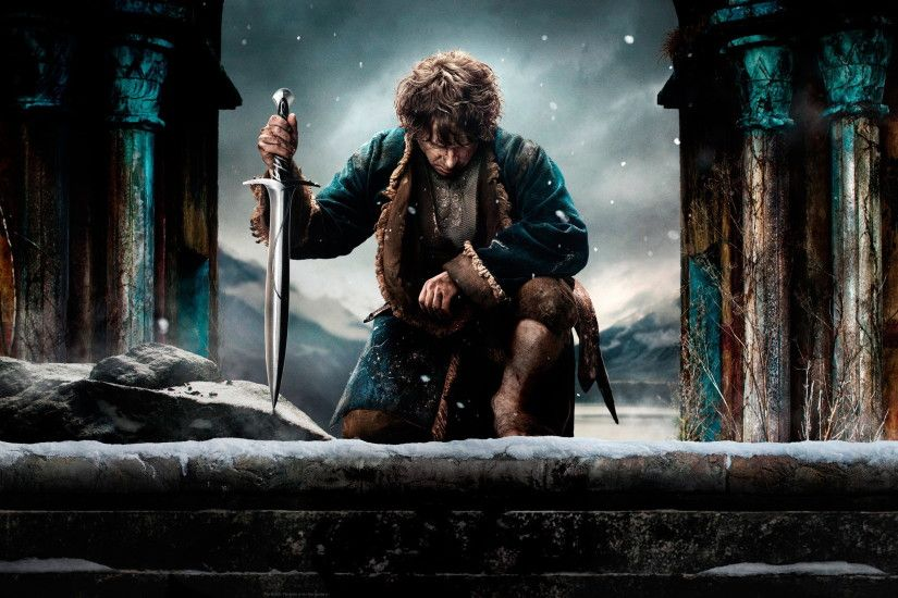HD Wallpaper | Background ID:531432. 2560x1600 Movie The Hobbit: ...
