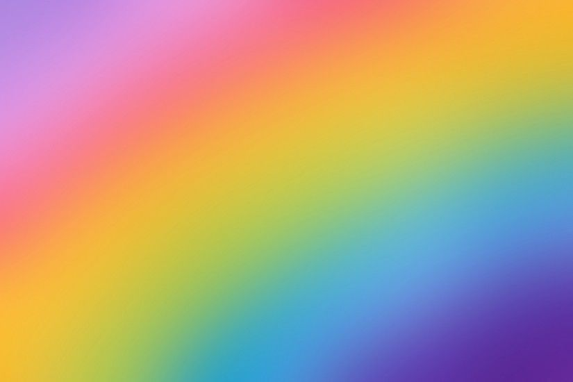 1080x1920 Rainbow Heart Wallpaper - iPhone