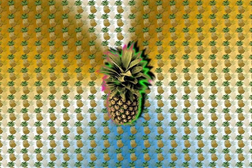 most popular pineapple background 1920x1200 for pc