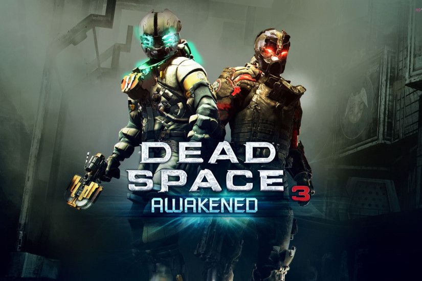 Dead Space 3 Awakened Wallpapers | HD Wallpapers