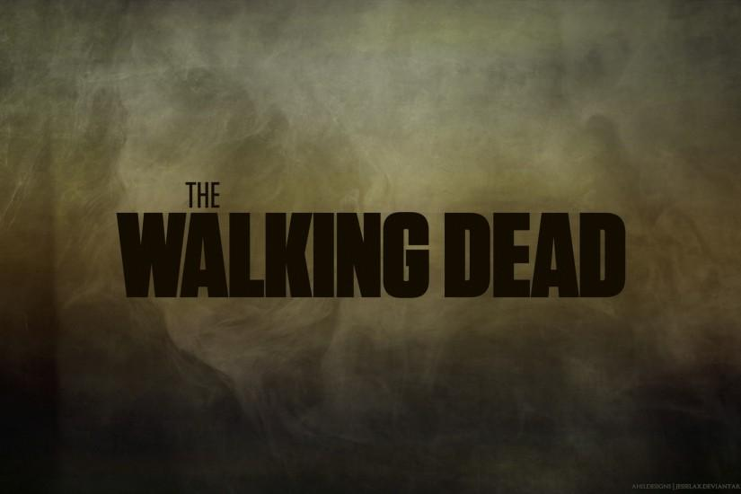 The Walking Dead Computer Backgrounds