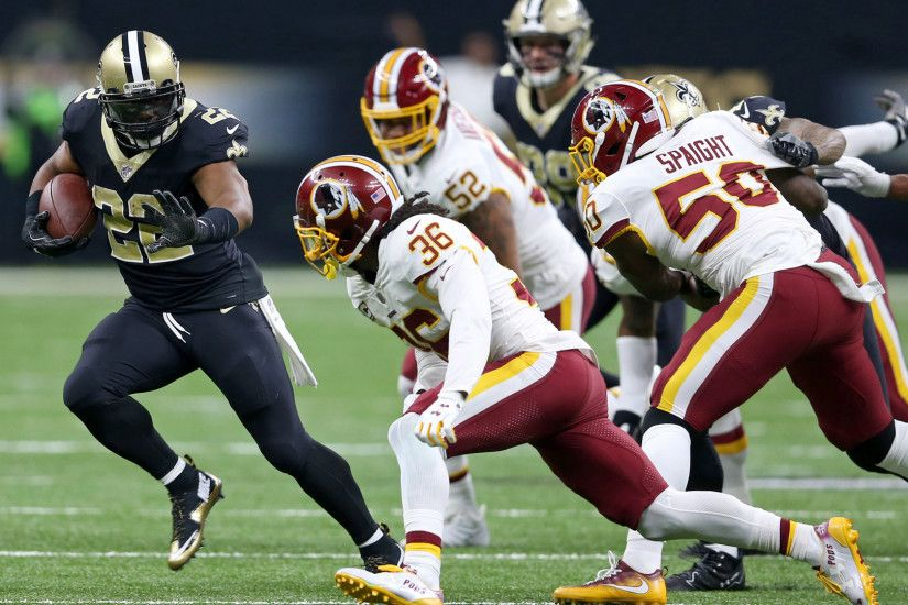 Redskins blow major opportunity in embarrassing OT loss to Saints | NBC  Sports Washington