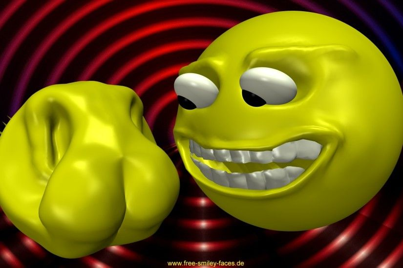 Smiley Face Wallpaper & Screensavers - WallpaperSafari ...