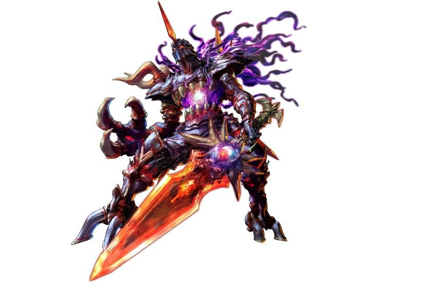nightmare, Soul calibur, White background Wallpapers HD / Desktop and  Mobile Backgrounds
