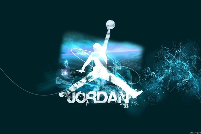 Jordan Logo Wallpapers - Full HD wallpaper search
