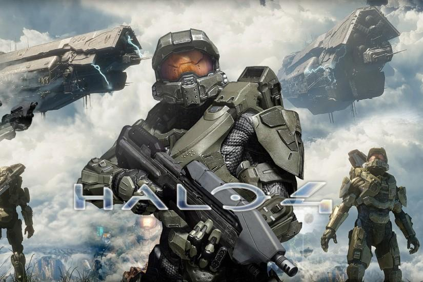 Awesome Halo wallpaper | Halo wallpapers