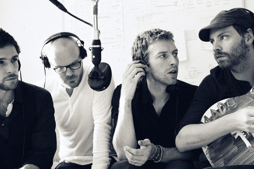 Coldplay free download