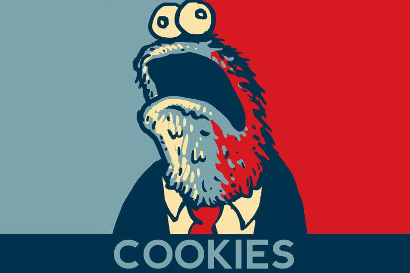 Cookie Monster Wallpapers WallDevil