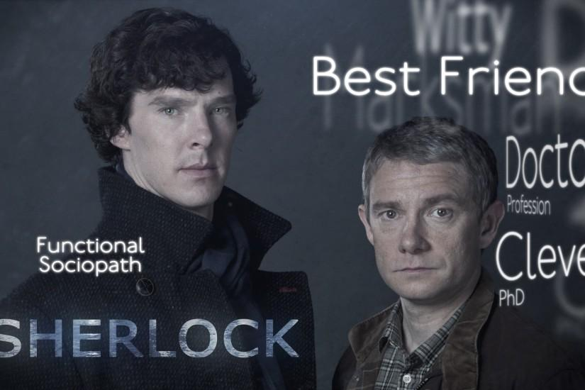 sherlock wallpaper 1920x1152 windows xp