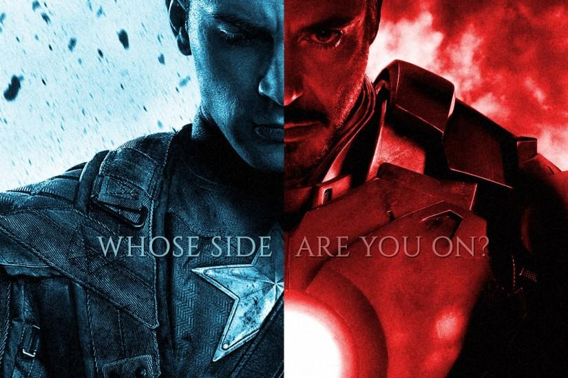 widescreen captain america civil war wallpaper 1920x1080