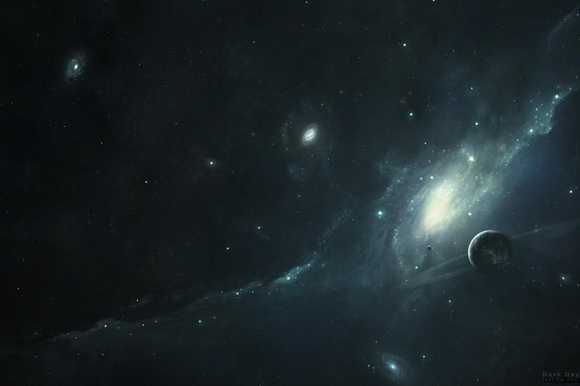 beautiful outer space wallpaper 1920x1080 for pc