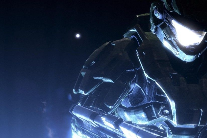 Video games futuristic Halo Master Chief wallpaper