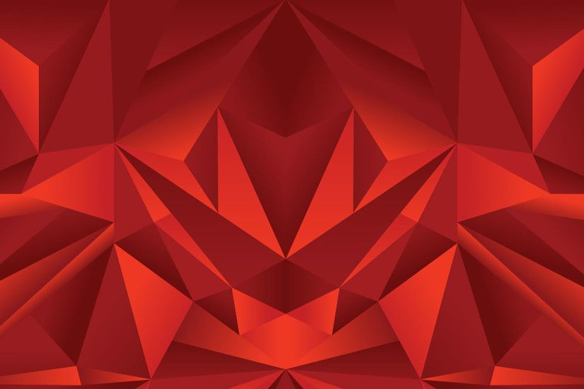 Fantastic Red Wallpaper For Free