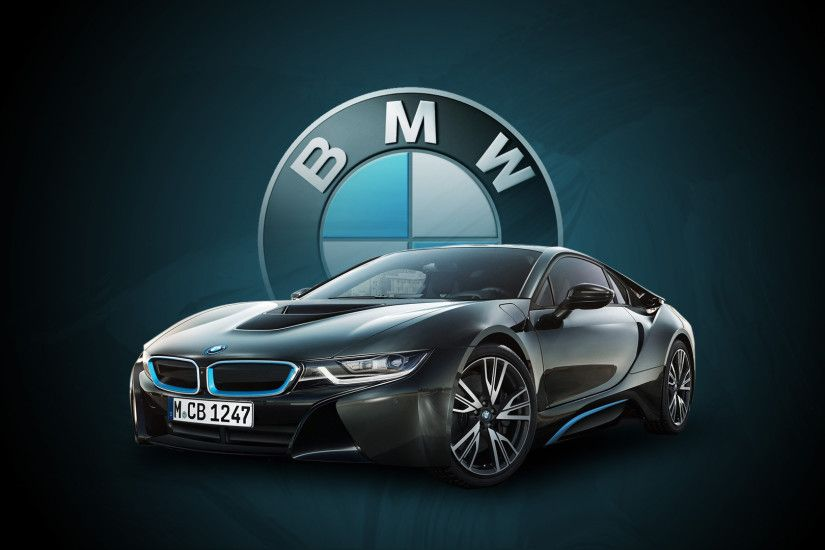 Bmw i8 pictures.