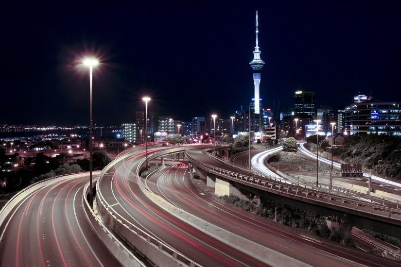 Spaghetti Junction New Zealand
