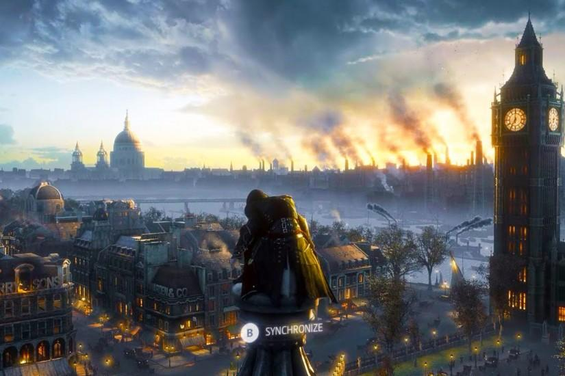 assassins creed syndicate wallpaper 3840x2160 picture