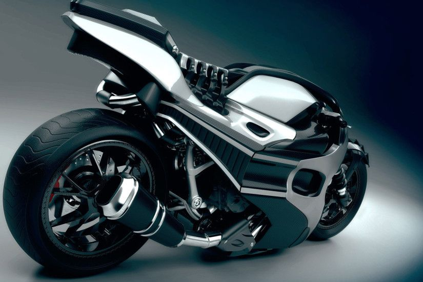 Bikes HD Wallpapers