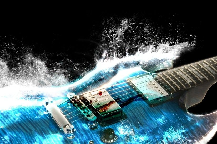 Image for Electric Guitar Live Wallpaper