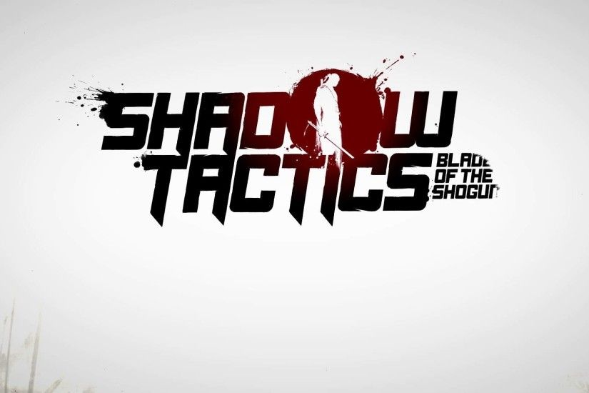 Video Game - Shadow Tactics: Blades of the Shogun Wallpaper