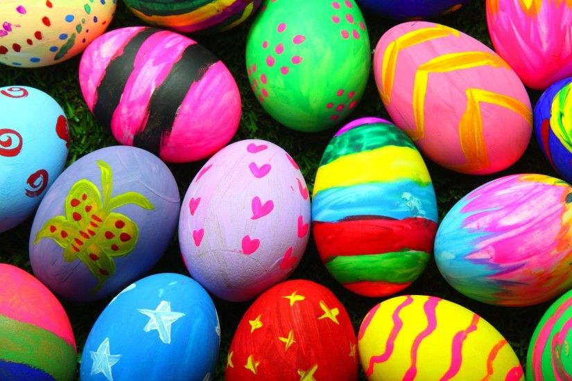 ... Easter Egg Wallpapers - Wallpaper Cave ...