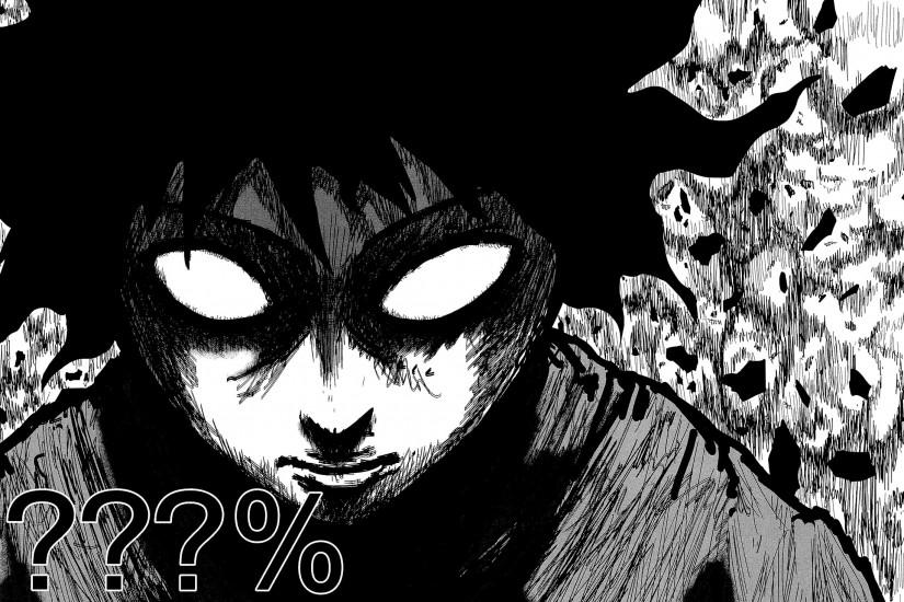 Mob Psycho 100 wallpaper ·① Download free awesome HD ...